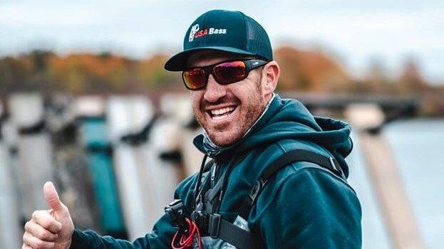 Eric Jackson Kayak Fishing