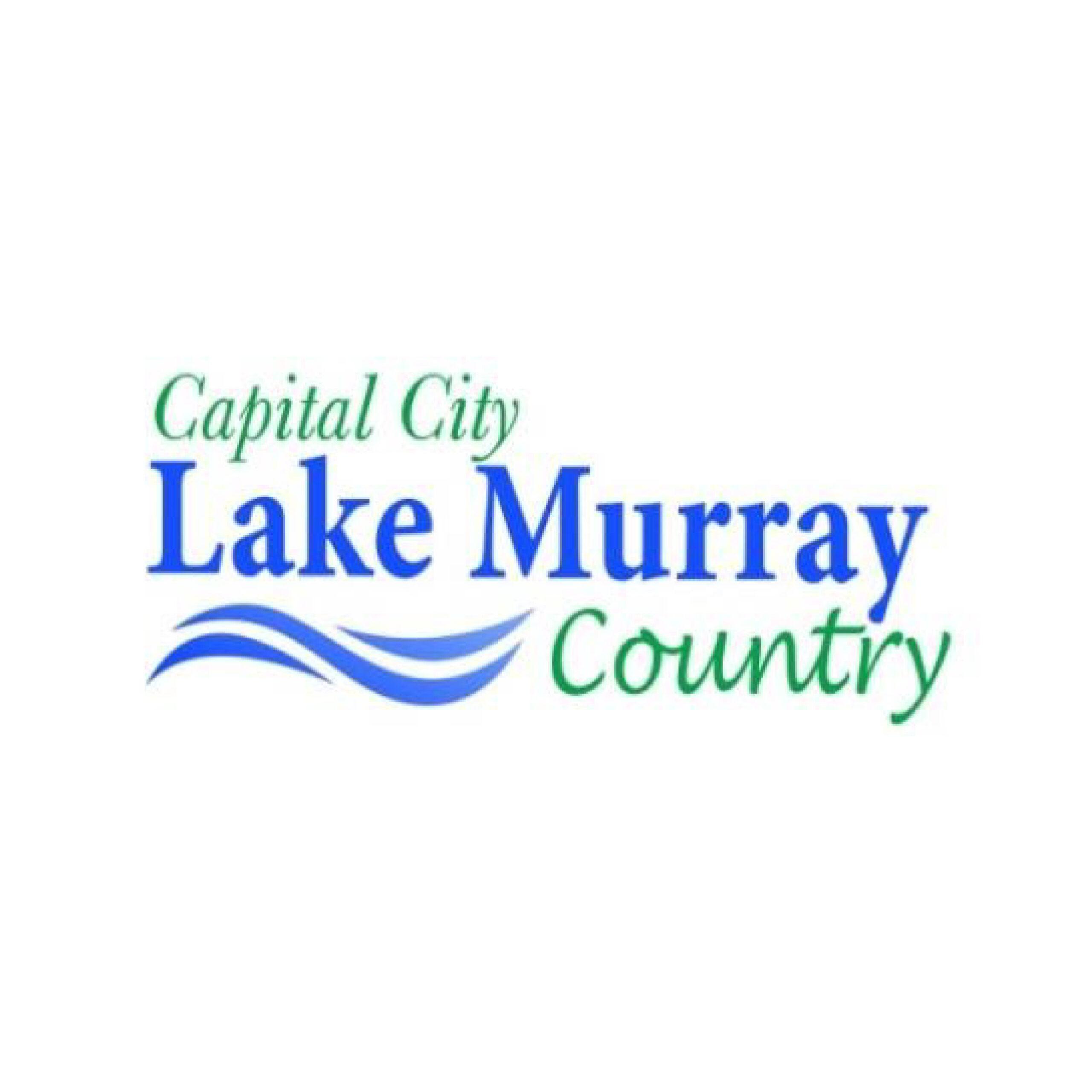 Lake Murray Logo Square